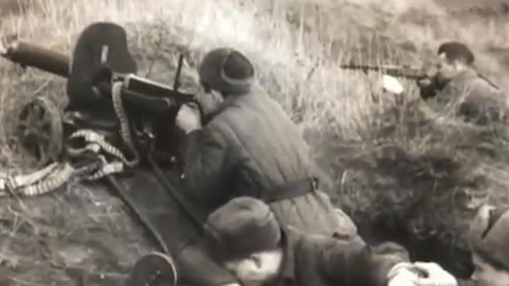 """Операция """"Цитадель"""", разгром немцев на острове Борнхольм, подписание капитуляции Германии"""