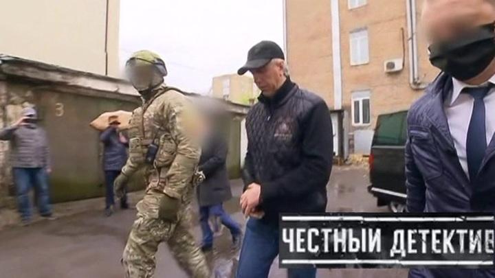 Арест Челентано: Анатолия Быкова задержали по обвинению в убийстве двух подельников