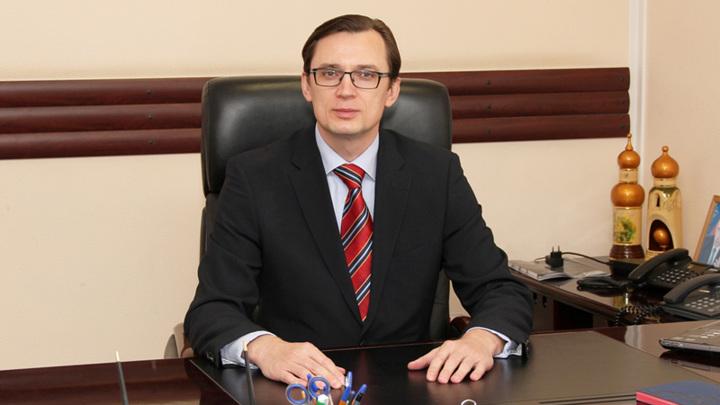 Евгений Иванович Моисеев, глава города-курорта Железноводск | лермонтов-кмв.рф