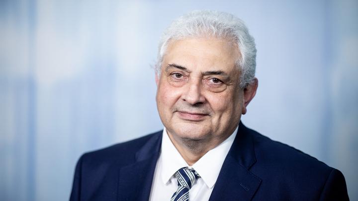 Посол России отверг обвинения в манипуляциях на рынке газа Европы