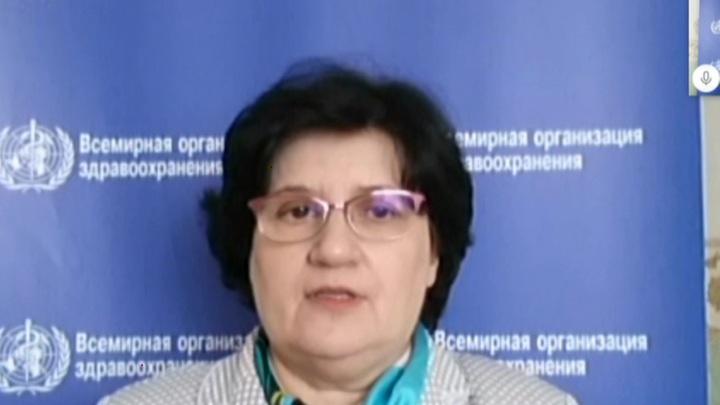 """""""Мнение"""": Мелита Вуйнович о выходе России из самоизоляции"""