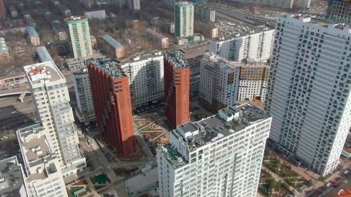 Почти 8 тысяч обманутых дольщиков получили квартиры в I квартале
