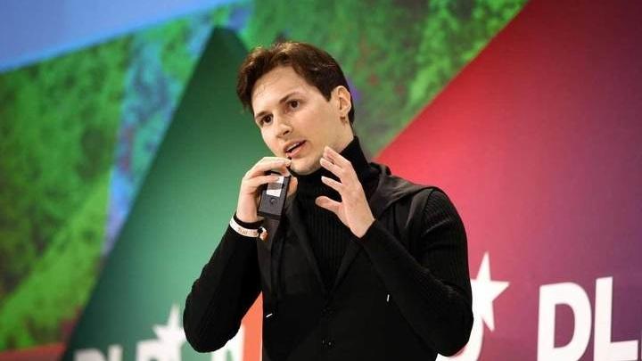 Павел Дуров: Apple обязана дать альтернативу App Store