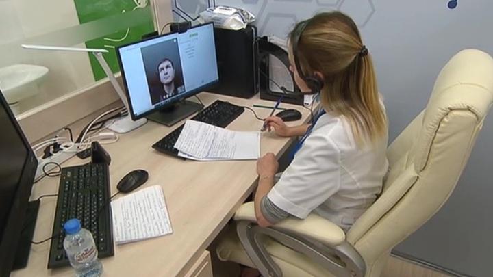 Бесконтактная терапия. Специальный репортаж Арсения Молчанова