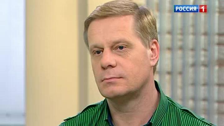 Алексей Анатольевич Старченко, юрист