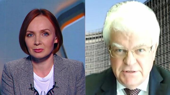 """""""Мнение"""": Владимир Чижов о том, как в ЕС готовятся к выходу из пандемии"""