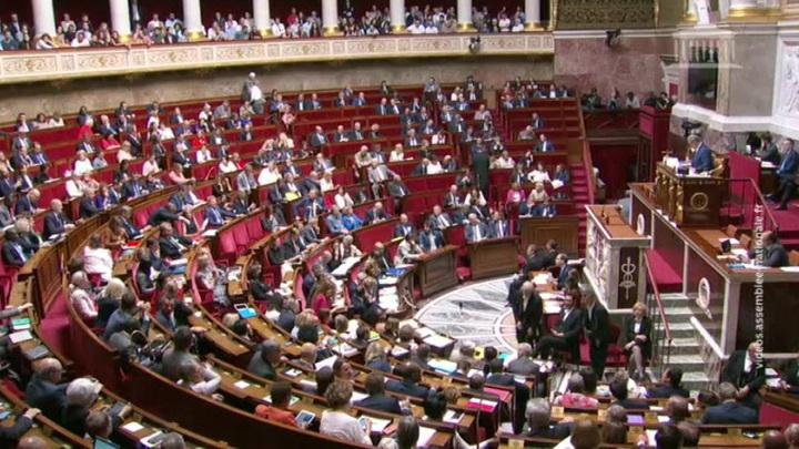 Цифровой ГУЛАГ шагает по Европе: во Франции приняли жесткий закон о цензуре в Интернете