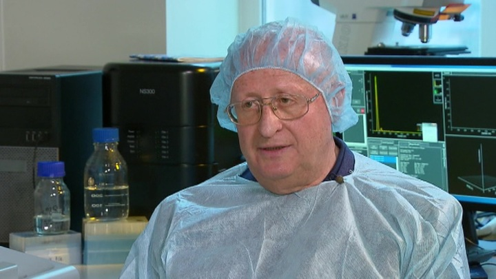 Гинцбург: COVID-19 поведет себя или как грипп, или как корь