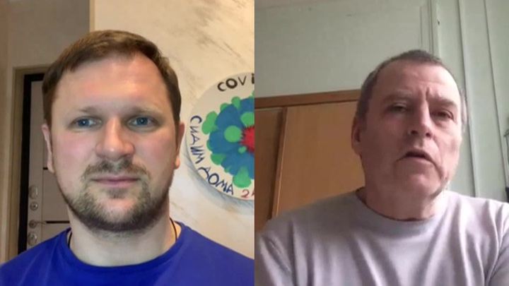 Михаил Костинов о том, что пути передачи коронавируса изучены не полностью