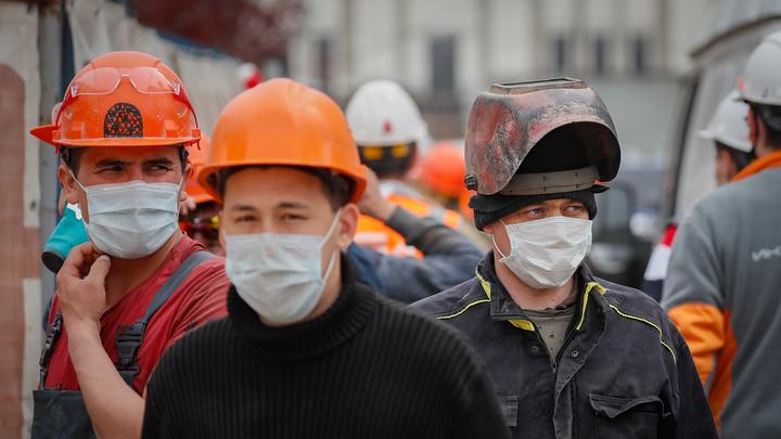 40 процентов мигрантов потеряли работу в России