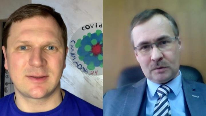 Вирусолог Денис Колбасов о возможных предшественниках COVID-19