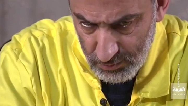 Иракская разведка сообщила о задержании возможного нового лидера террористов