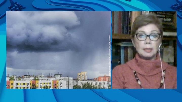 """""""Погода 24"""": Жириновский предложил включить отопление из-за аномального холода"""