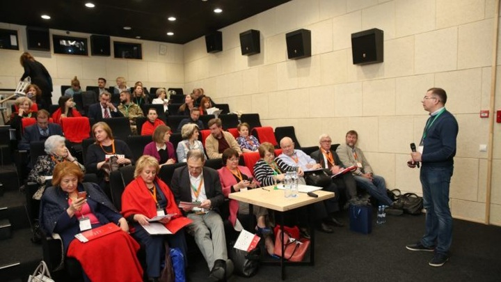 Организаторы фестиваля «Интермузей-2020» назвали финалистов межмузейного конкурса