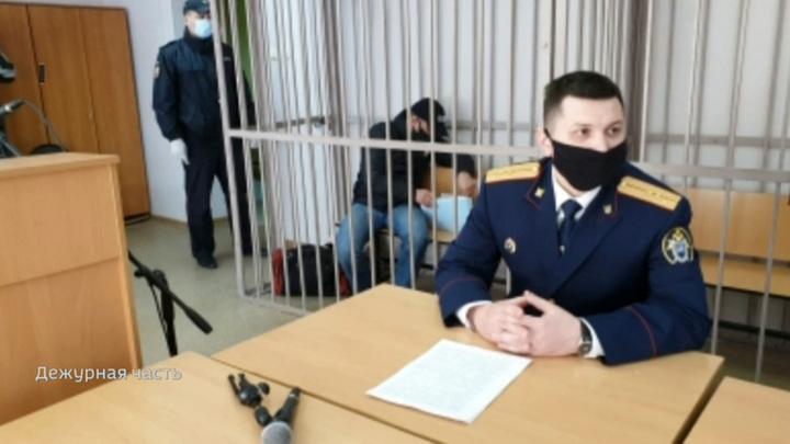 Брянский  высокопоставленный полицейский арестован по делу о взятке
