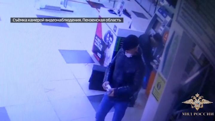 В Пензе задержали лжеинкассатора, похитившего 20 миллионов рублей