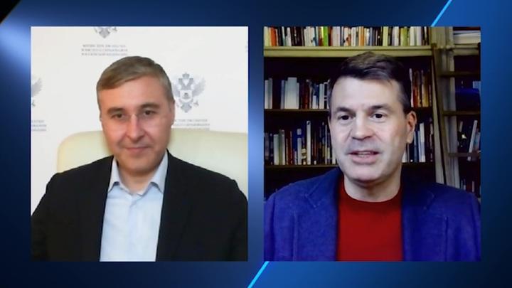 """""""Диалог"""": поддержка российской системы образования"""