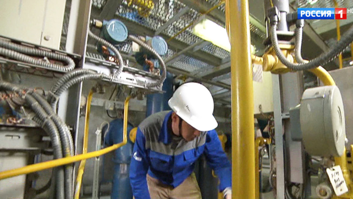 В Подмосковье вновь включат отопление в домах