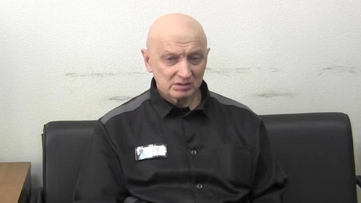 Свидетель признался, что организовал двойное убийство по просьбе Быкова