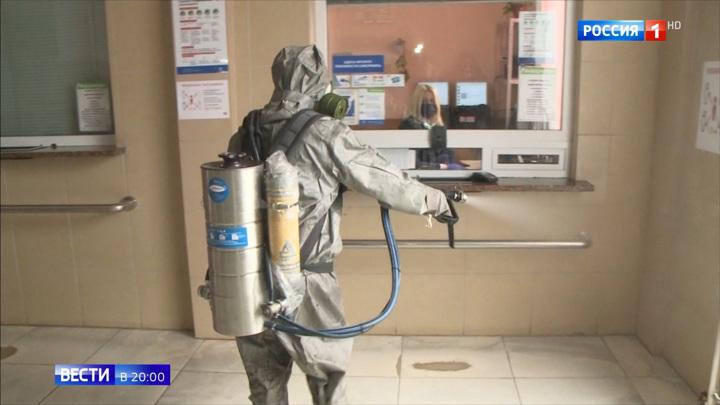 """""""Я уже здоров"""" и стрижки под ноль больше не актуальны: коронавирус можно победить"""