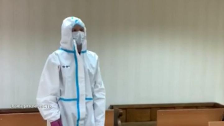 Сотрудника сгоревшего в Москве дома престарелых оставили на свободе