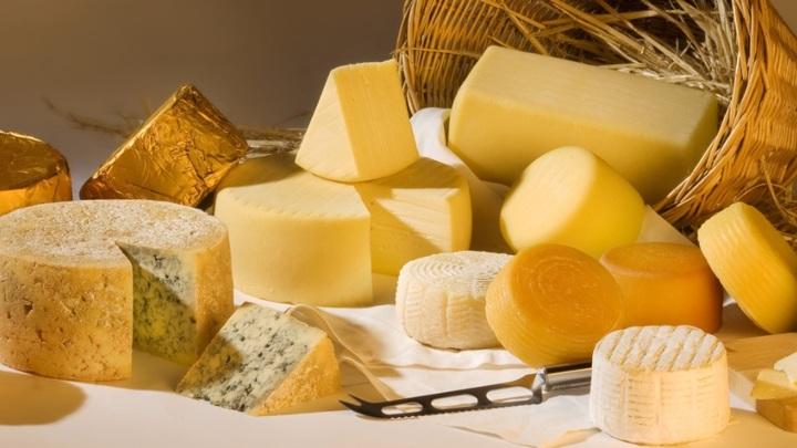Употребление выдержанных сыров продлевает жизнь