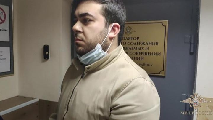В Санкт-Петербурге полицией пресечена деятельность группы телефонных мошенников