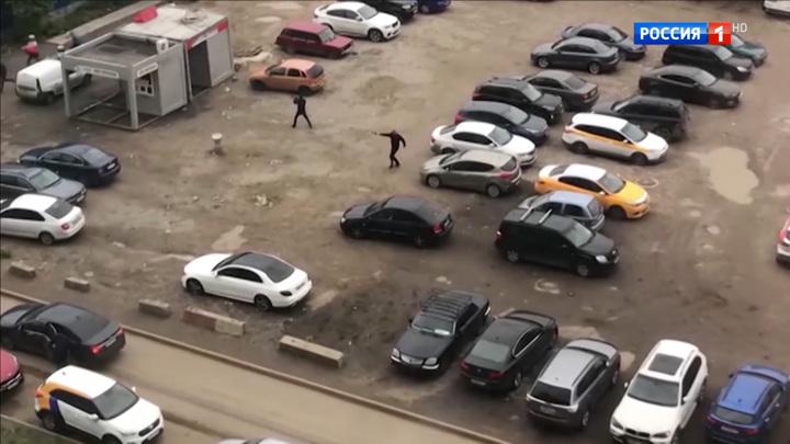 Первые версии стрельбы на юге Москвы: причиной стал передел похоронного бизнеса