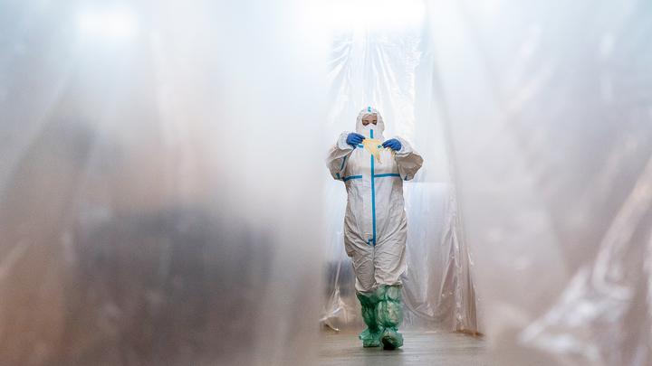 Главный санврач Украины сделал прогноз по смертям