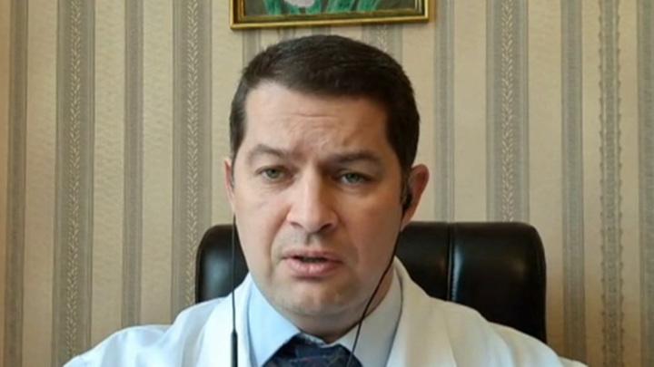 Врач рассказал о нешуточных последствиях коронавируса для переболевшего человека