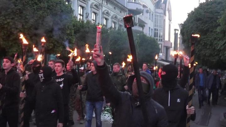 Суд Киева расстроил украинских национал-патриотов