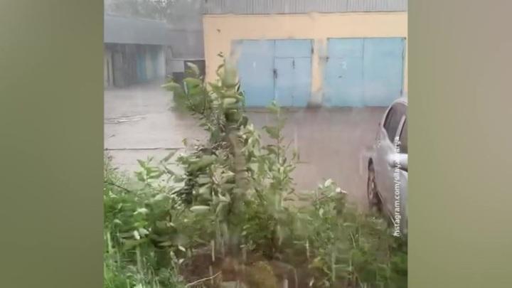 Урал и Южная Сибирь готовятся к очередному шторму