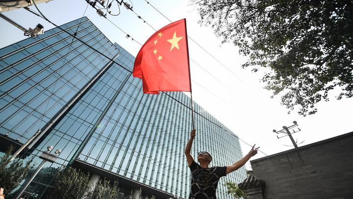"""Родившихся в 2020 году гражданам Китая чаще всего записывали под фамилией """"Ли"""""""