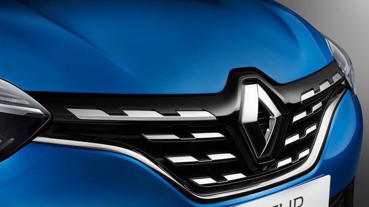 Renault продала свою долю в Daimler за миллиард евро