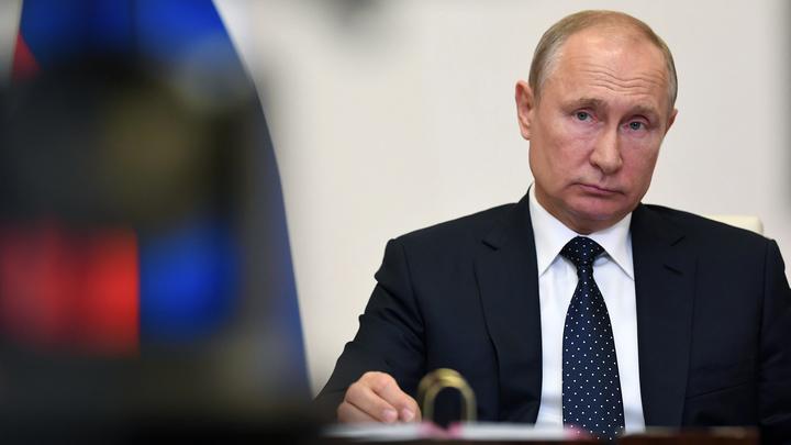 Послание президента: Путину доложат об исполнении поручений