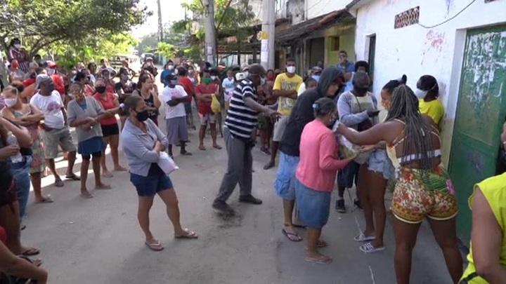 Коронавирус в Латинской Америке: обстановка обостряется