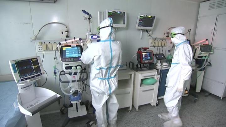 Военные медики приступили к финальной стадии испытаний отечественной вакцины от коронавируса