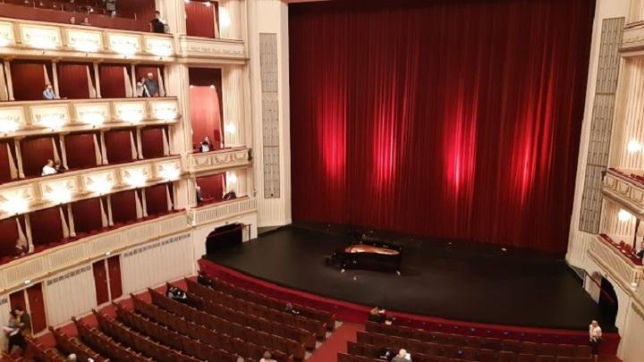 Фотовыставка о жизни Венской оперы откроется в Москве