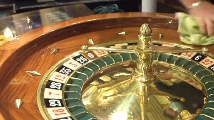 Вирус в Европе: в Монако открылось известное казино