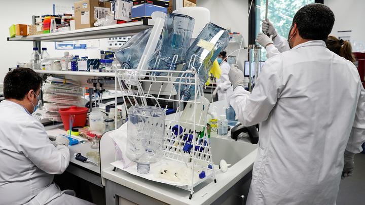 В РФ разрабатывается клеточная вакцина, защищающая на годы