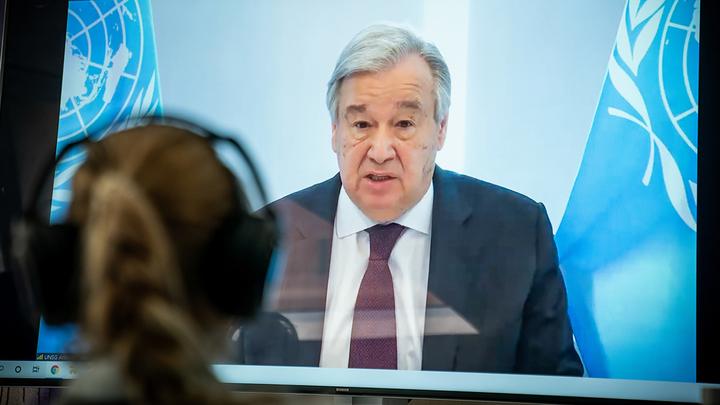Единственный кандидат: генсек ООН назначен на еще один срок