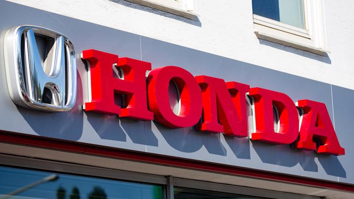 9 - Honda назвала сроки окончания продаж в России