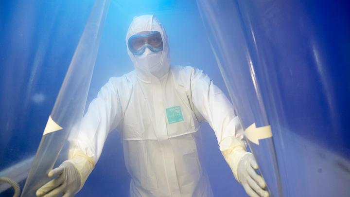 Главный инфекционист США: ситуация будет ухудшаться