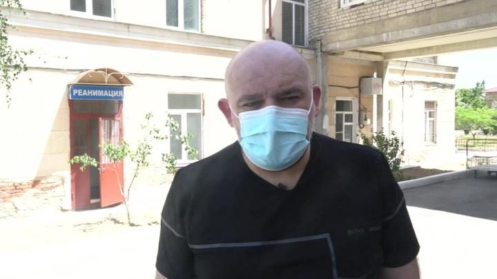 Денис Проценко раскрыл главную особенность больных COVID-19
