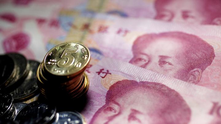 Юань, золото, фунт и франк: Кудрин назвал возможные активы для ФНБ