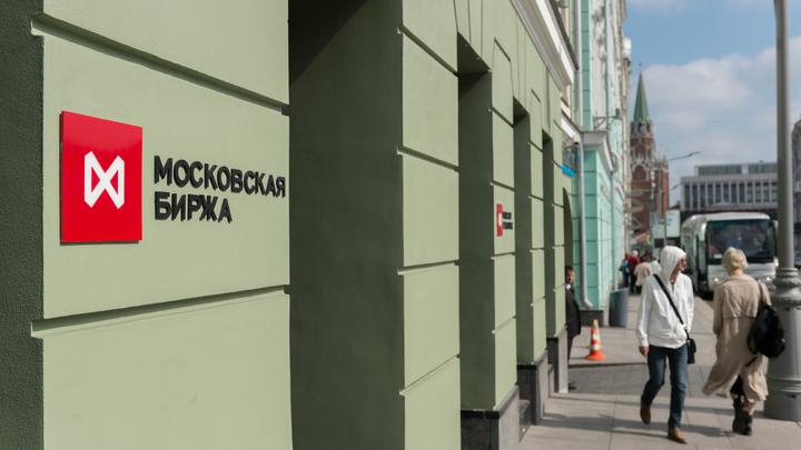 Рубль резко подорожал после завершения учений на юге