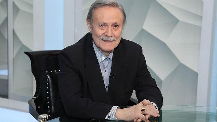 Юрию Соломину исполняется 85 лет