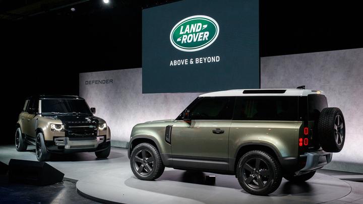 Останутся только электрокары Jaguar и Land Rover