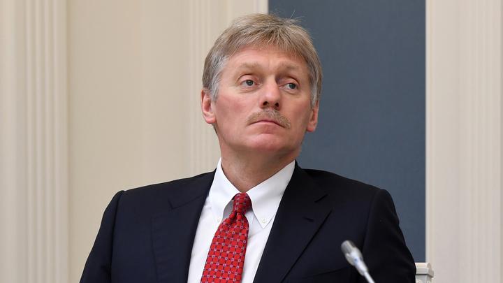 Кремль: руководство страны проделало титаническую работу в пандемию