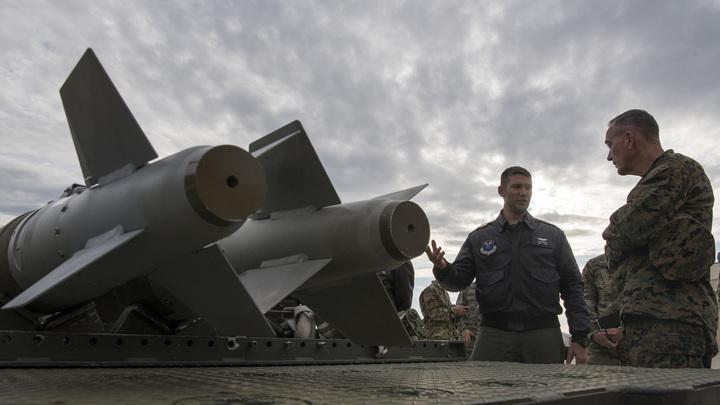 """""""Новый"""" контроль над ядерным оружием обсудили РФ и США"""